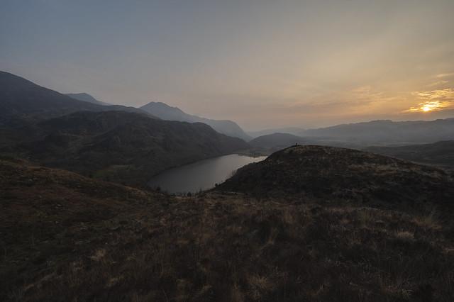Llyndy Isaf, Snowdonia (Explored)