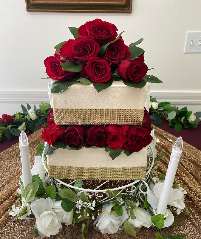 Cake by Nicholes Sweet Treats