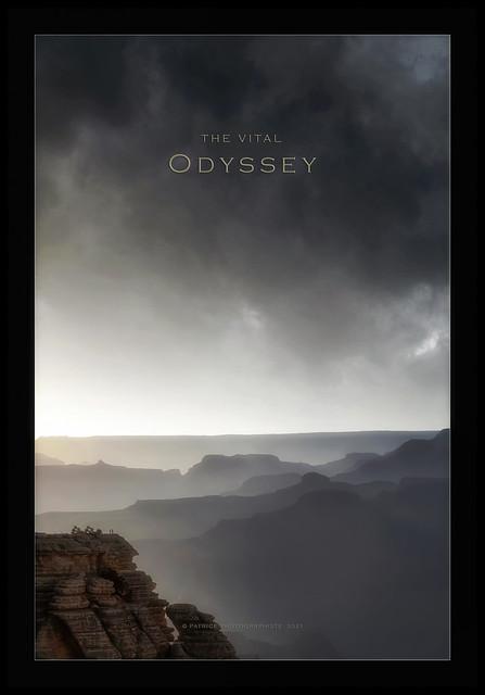 The vital Odyssey (L'Odyssée vitale)F