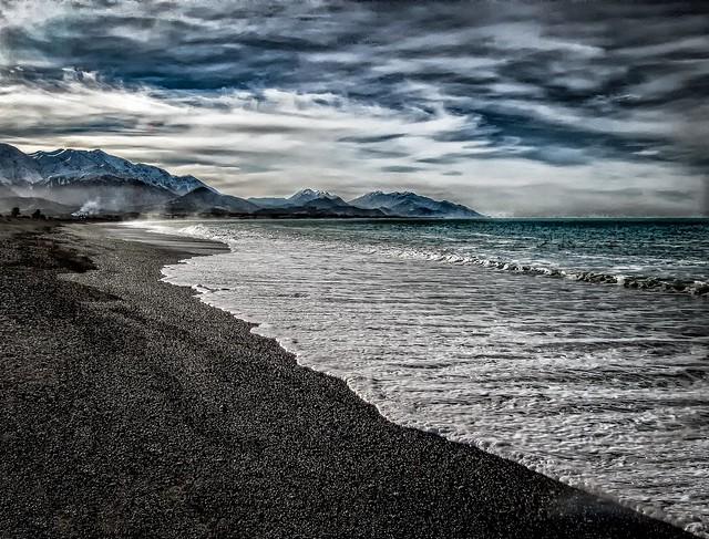 Lava beach (Explored)