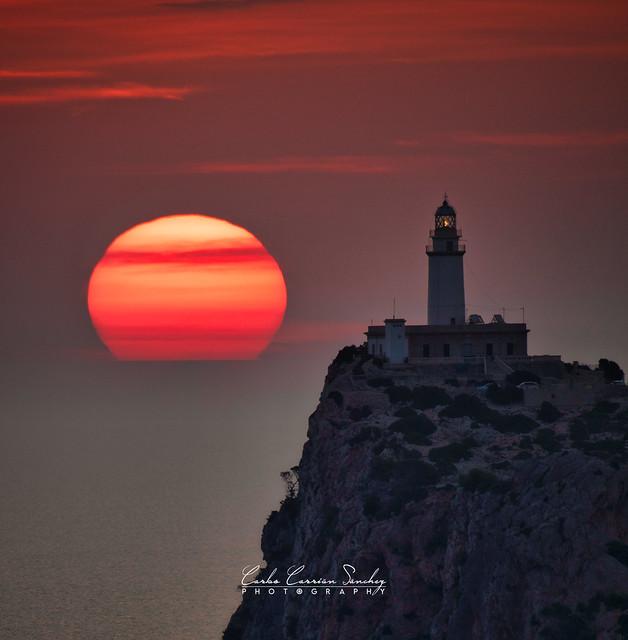 Formentor Sunrise