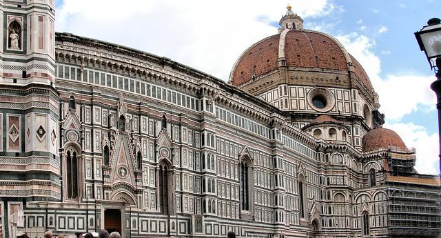 Firenze, Duomo di Santa Maria dei Fiore-DSC_6403pan-p