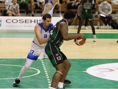 FASE 2 - JORNADA 15 (Levitec Huesca - Melilla Sport Capital)