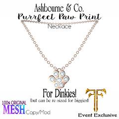 Ashbourne & Co. @ Fantasy Faire 2021