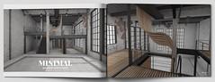 MINIMAL - Brooklyn Loft Skybox