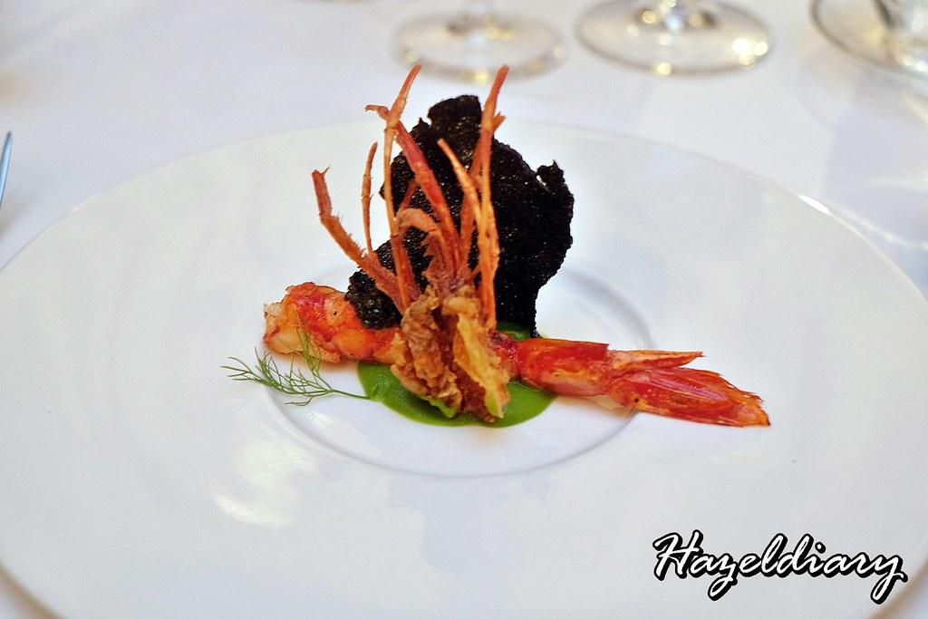 Grissini Grand Copthorne Waterfront Hotel-Italian Restaurant-1