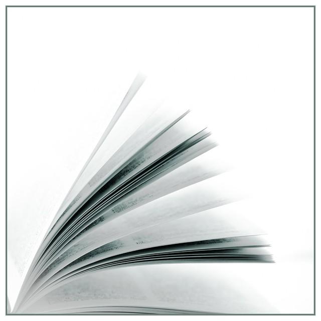Si no lees no pasa nada. Si lees pasa mucho.