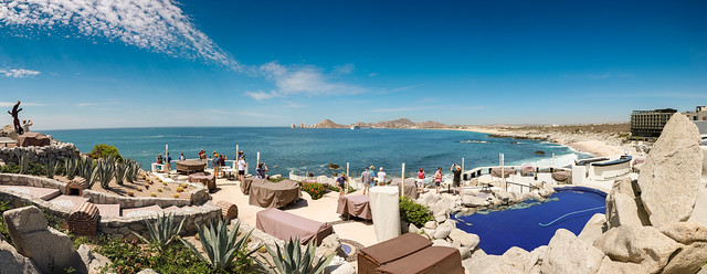 Armchair Traveling - Sun, Sand and Sea in Cabo San Lucas
