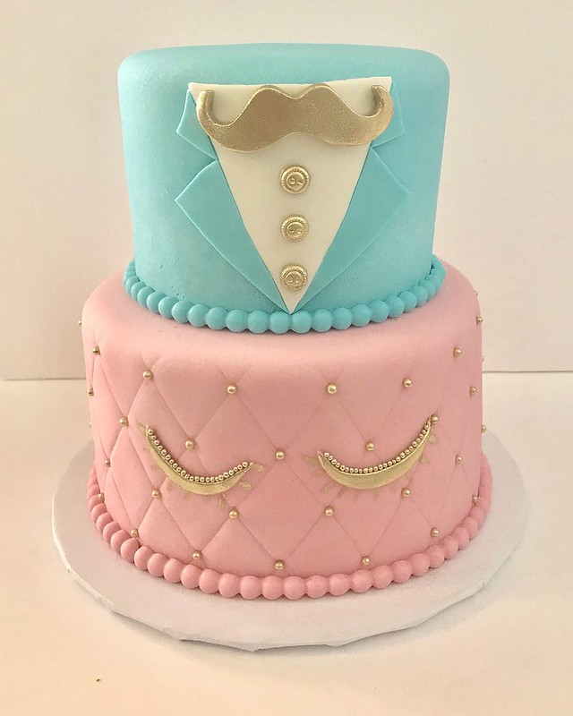 Cake by Kerry's Delight