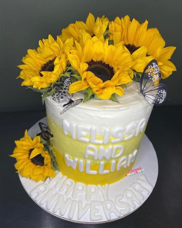 Cake by Cheree's Bakery