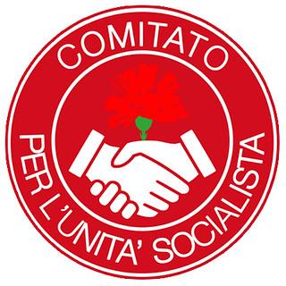 Comitato per l'unità socialista
