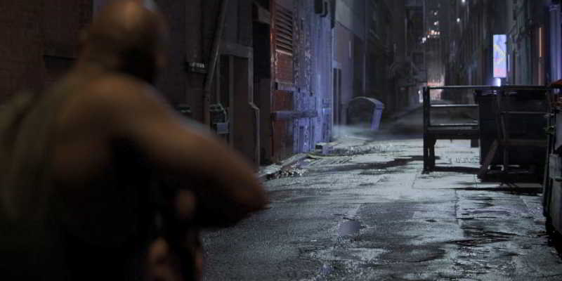 Mortal Kombat City