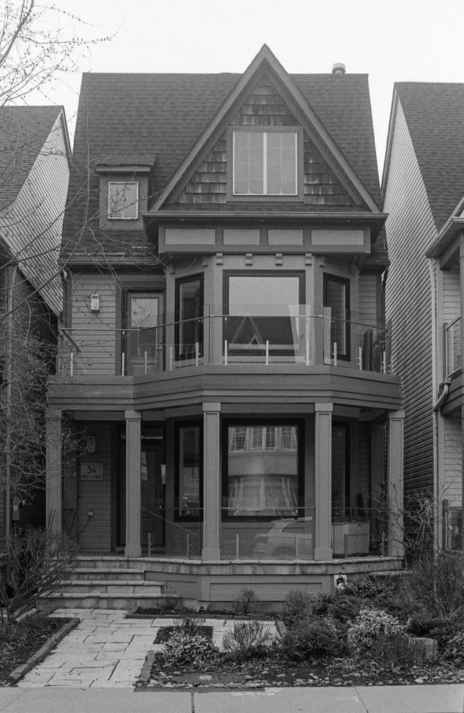 Pleasentville Updated House