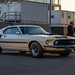 Ford Mustang Mach-1 S-Code ´69
