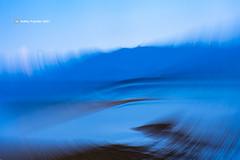 Ocean Mountains Camera Tilt 3609