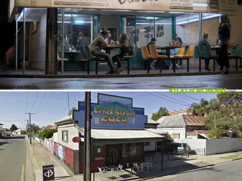 Mortal Kombat filming locations
