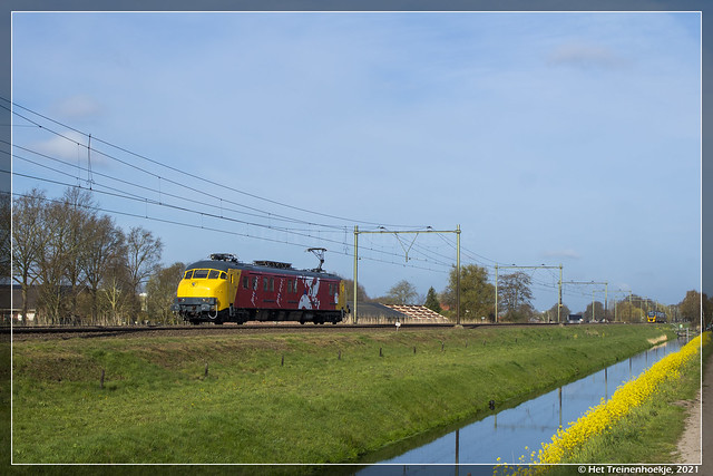 Stichting 2454 CREW mP3029