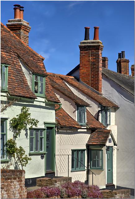 Great Bardfield, Essex