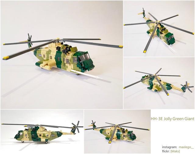 HH-3E Jolly Green Giant (4)