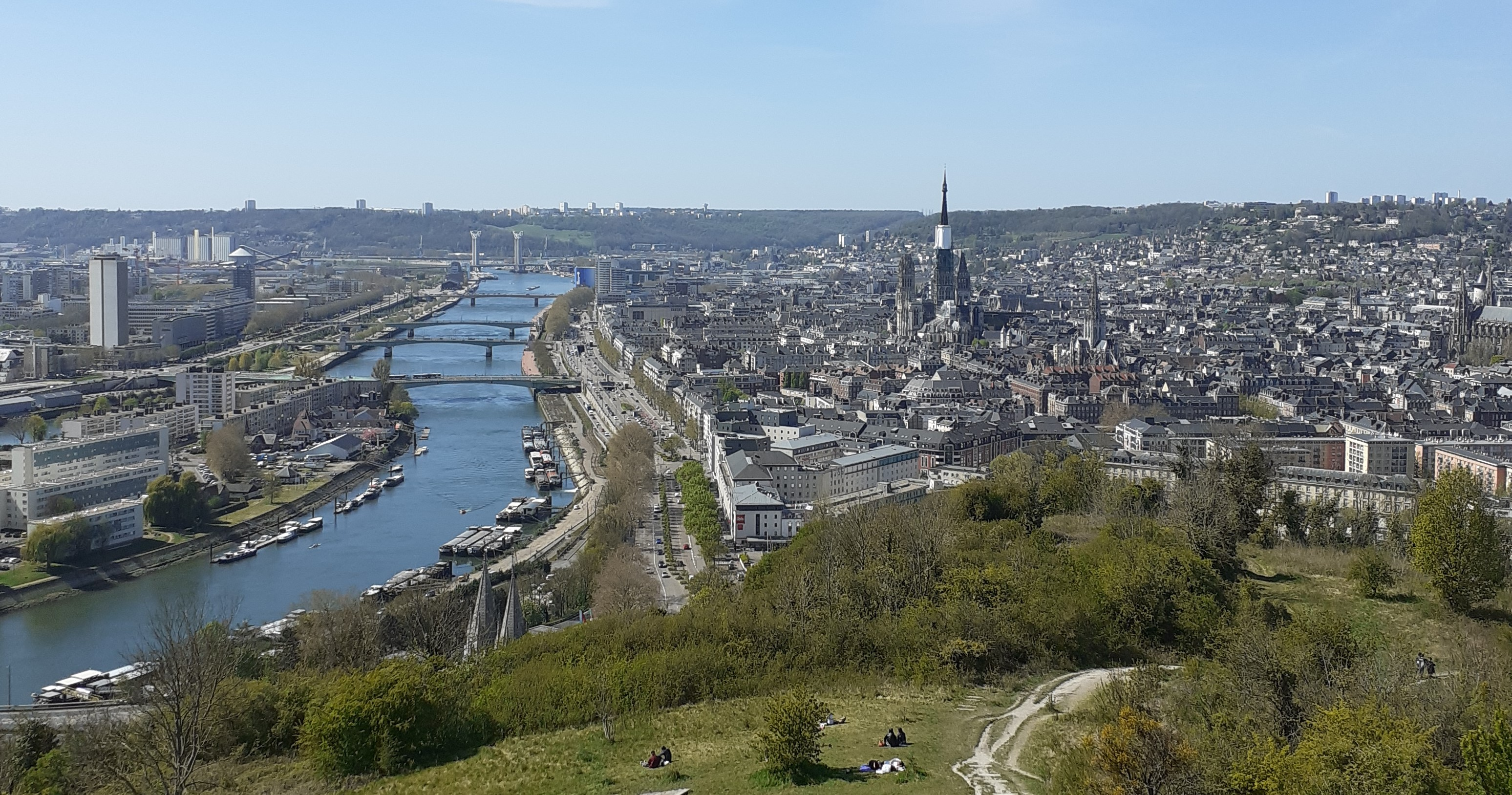 2021 colline Bonsecours 22 avril (1)