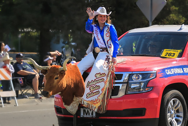 Miss California Rodeo