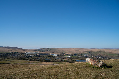Rhymney Hill
