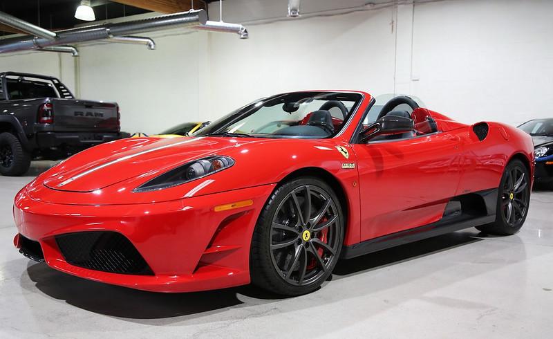 Ferrari-430-16M-Scuderia-Spider-5