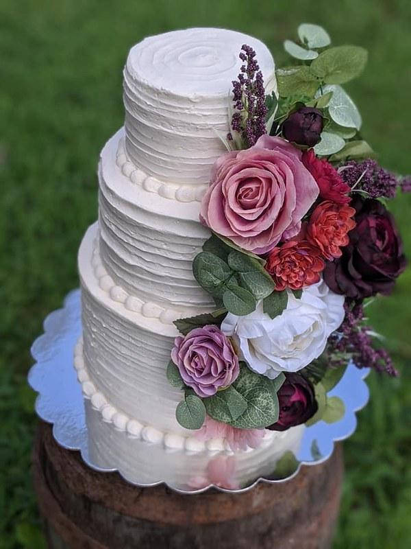 Cake by Sarah's Kitchen