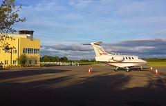 Daki Aviation Ltd               Raytheon Premier 1A                                      M-PREI