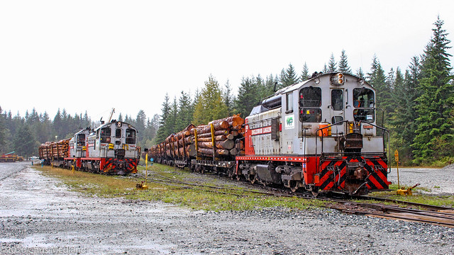 Englewood Railway ~ Camp A Reload
