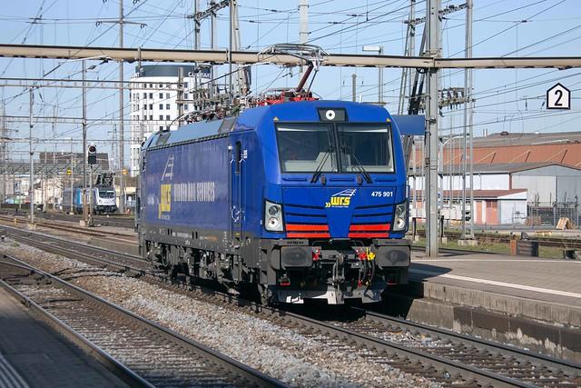 WRS 475 901 Pratteln