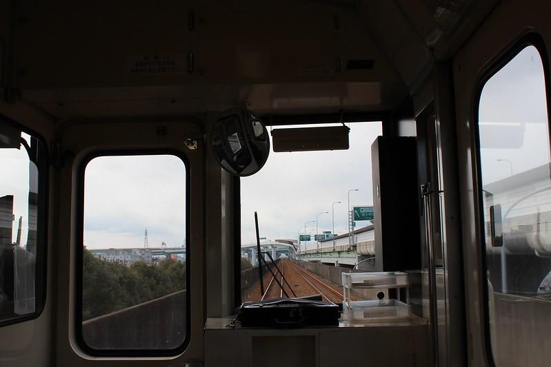 名古屋二環と城北線 (2)