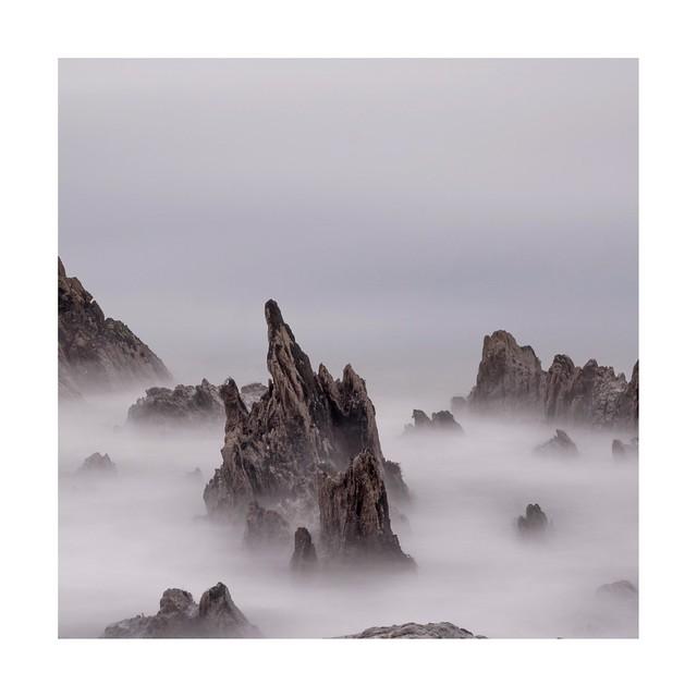 CORNISH MOUNTAINS