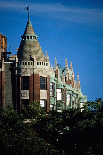 Boston Residential Building (1)