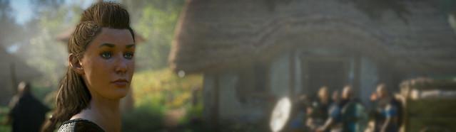 Assassin's Creed Valhalla - Lady Estrid