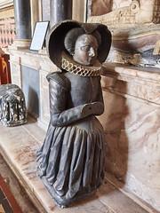 Lady Ann Stanhope, 1620s