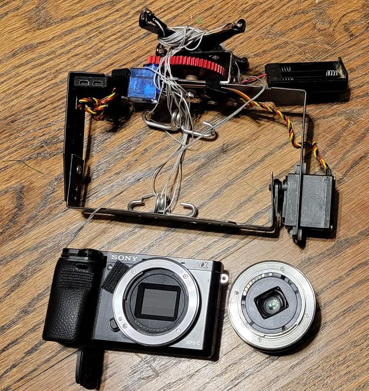 KAP Camera Loss