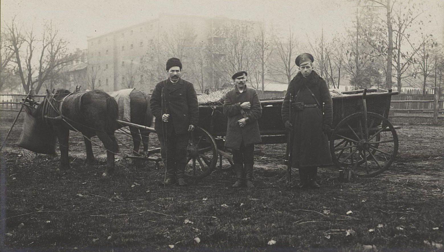77. Польский «сокол», арестованный и закованный в наручники