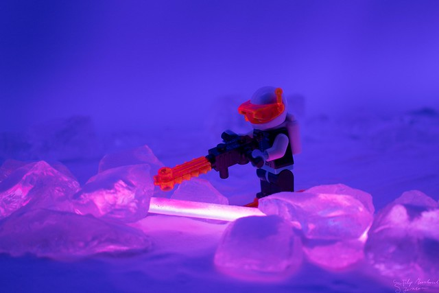 Return to Ice Planet 2002