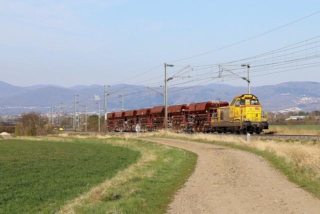 Train Infra