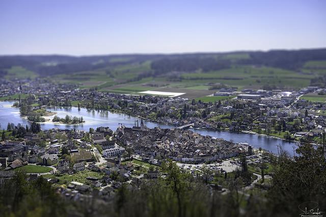 Stein am Rhein - Schaffhausen - Switzerland