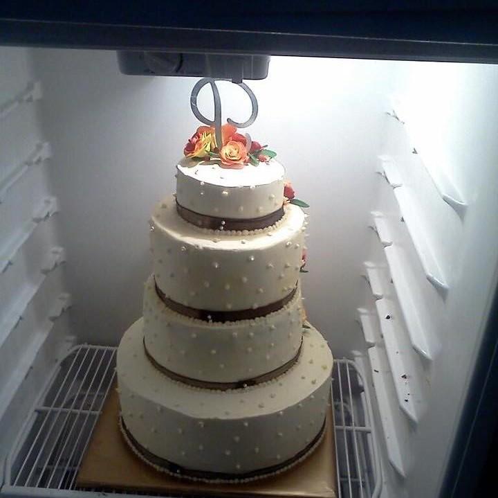 Cake by AMason Cakes
