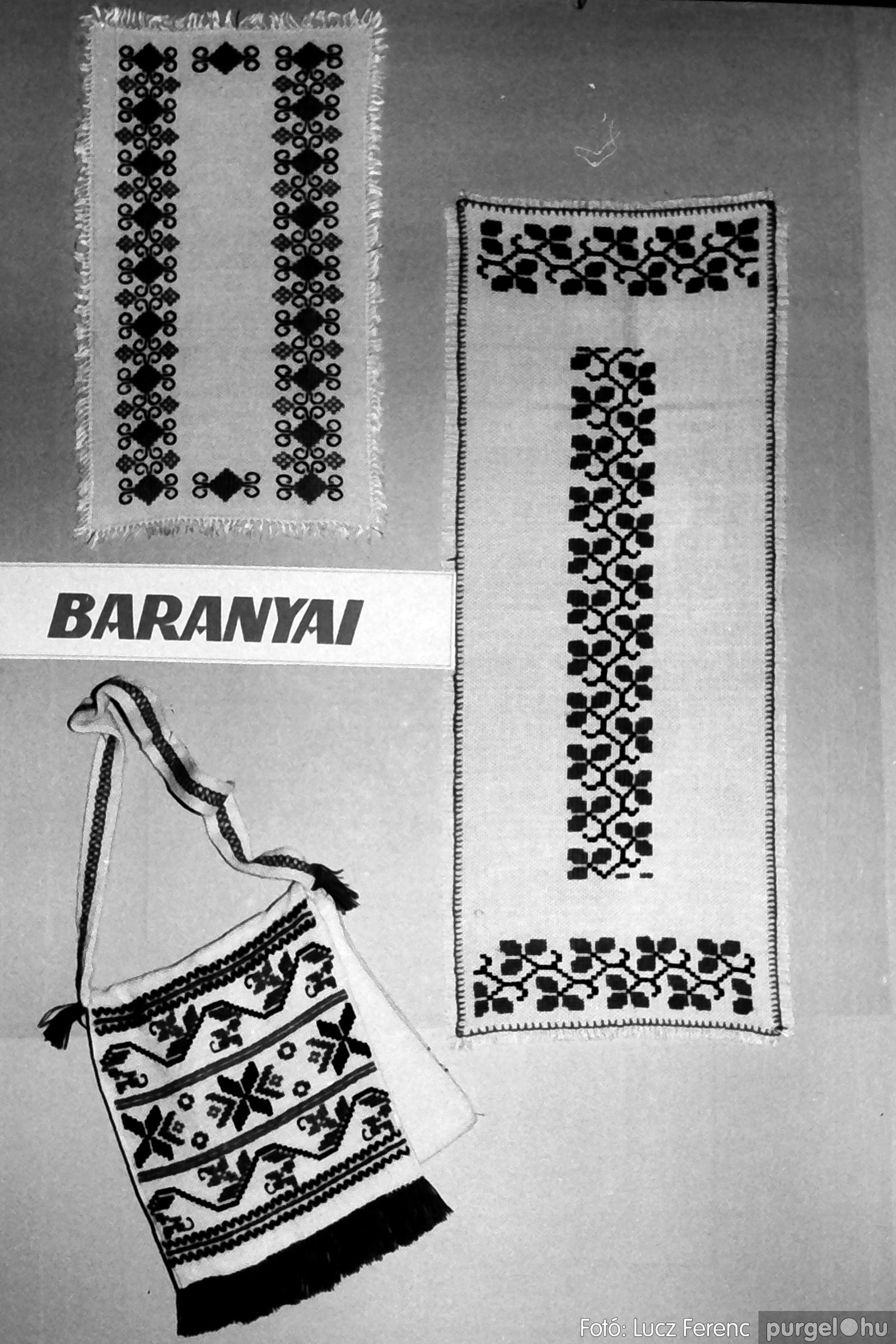 104. 1978. Nőnapi ünnepség a tanácsházban 015. - Fotó: Lucz Ferenc.jpg