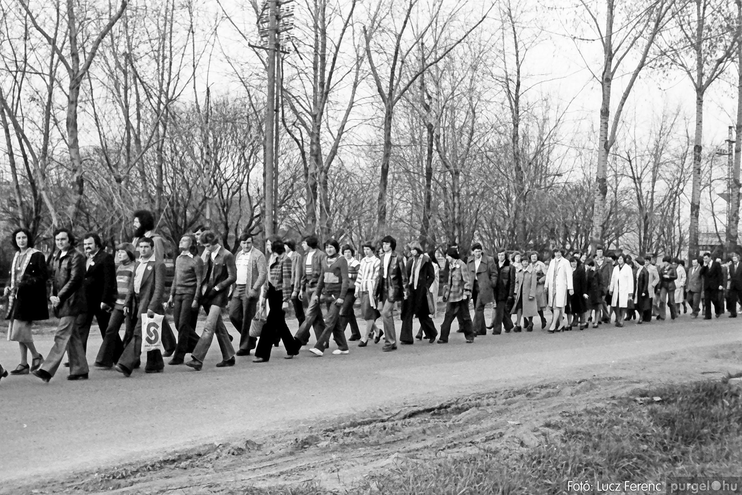 109. 1978. Április 4-i ünnepségek 008. - Fotó: Lucz Ferenc.jpg