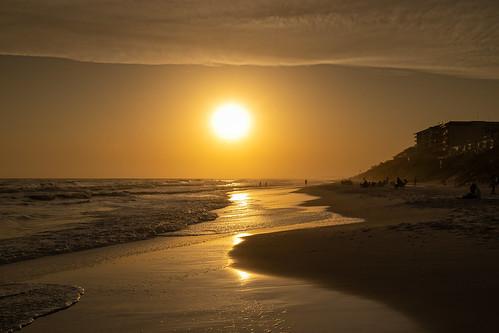 santarosabeach florida unitedstates canon 6d 1740l 2021 april sunset beach