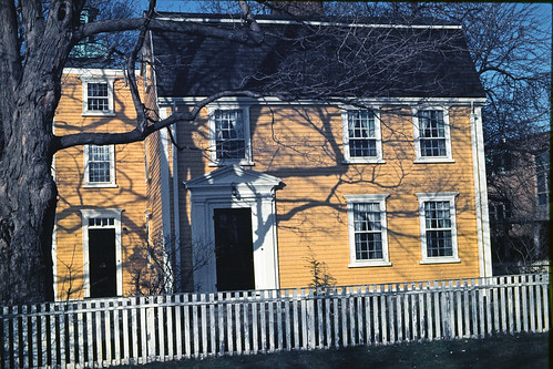 Edward Devotion House (2)