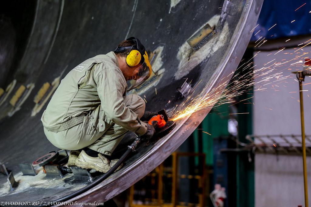 Как Атоммаш отправлял ценный груз на АЭС «Руппур» IMG_6039