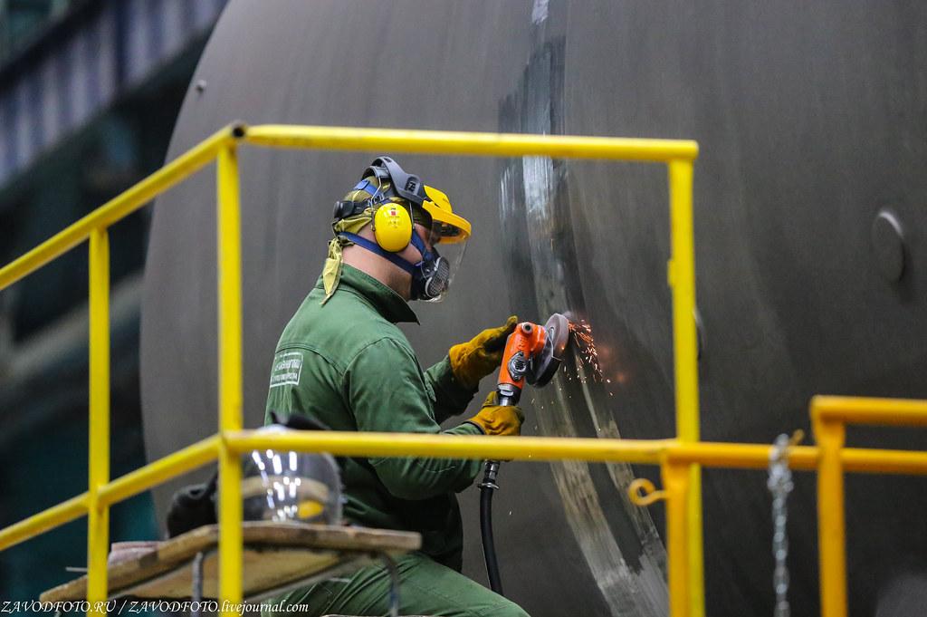 Как Атоммаш отправлял ценный груз на АЭС «Руппур» IMG_5489
