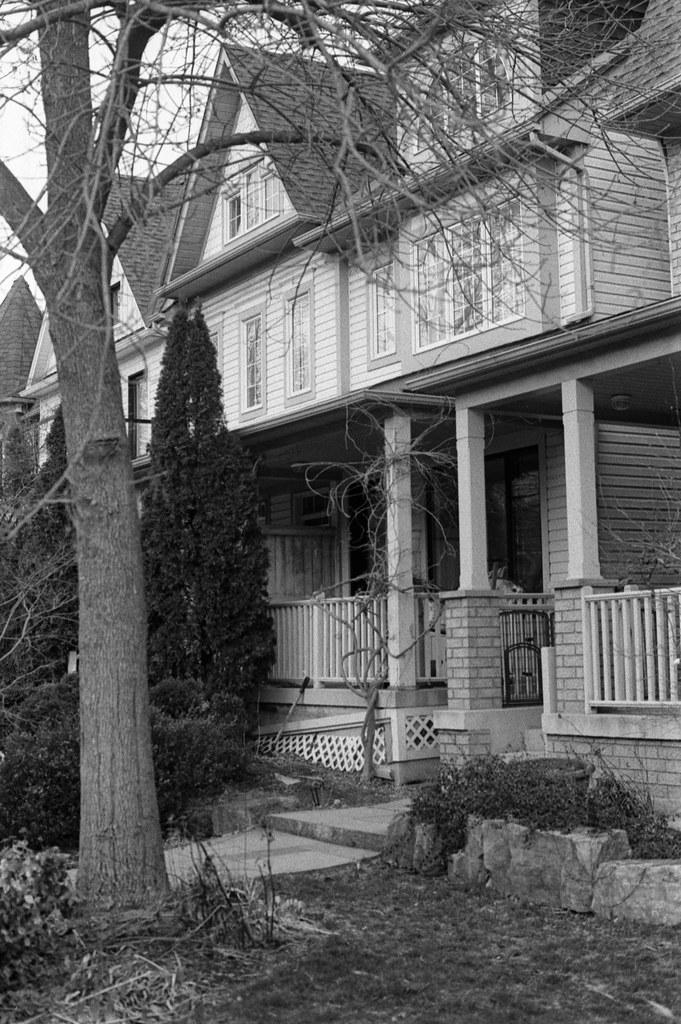 Pleasentville Front Porches