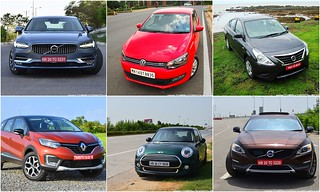 The Automotive India